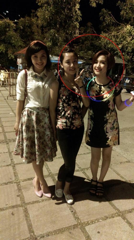 Hòa Minzy bị tẩy chay nhưng người bạn thân bỗng gây chú ý nhờ công khai ảnh thời trẩu tre cùng nữ ca sĩ-7