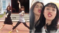 Hòa Minzy bị tẩy chay nhưng người bạn thân bỗng gây chú ý nhờ công khai ảnh thời 'trẩu tre' cùng nữ ca sĩ