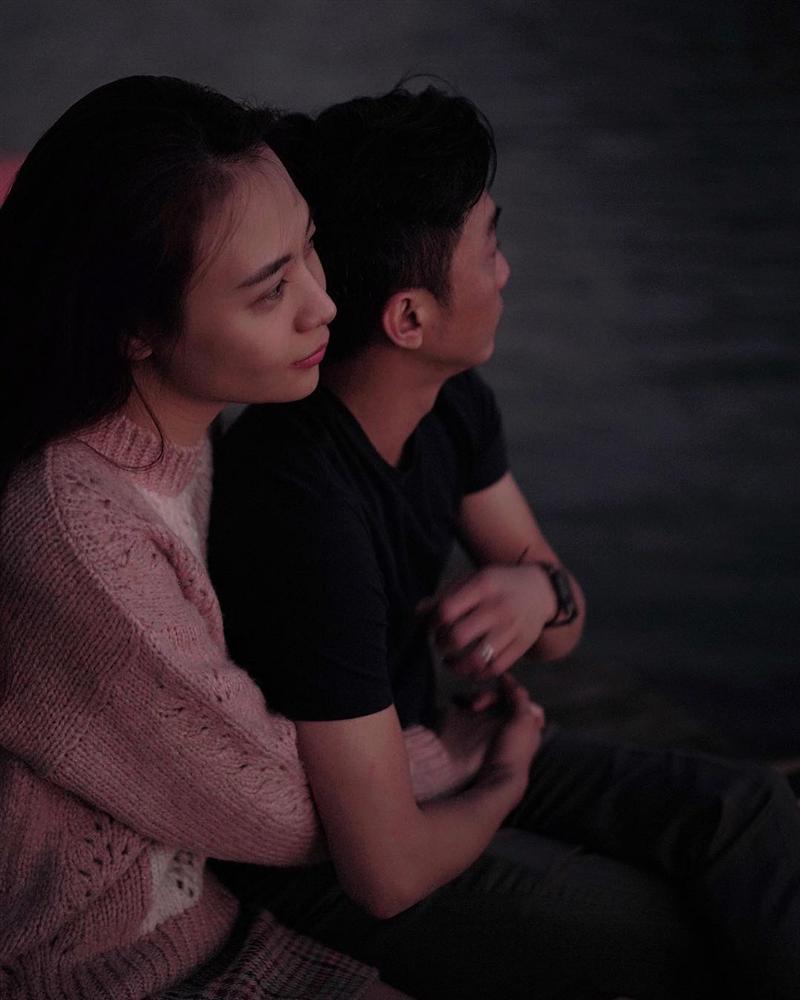 Vừa đính hôn, Đàm Thu Trang đã gọi Cường Đô La là cục nợ-1