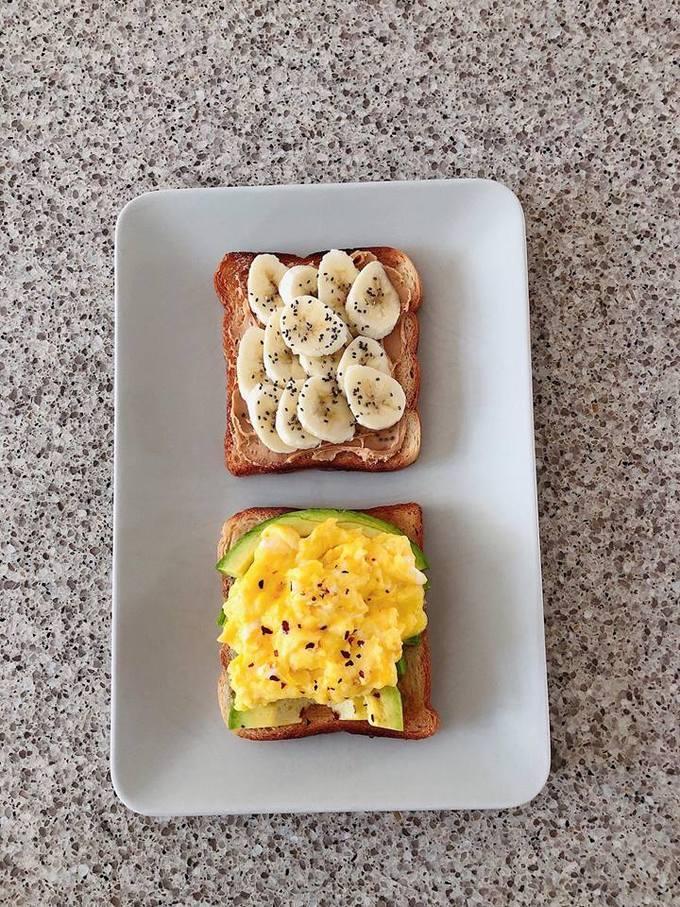 Làm bạn với bơ và trứng luộc, đây là bí kíp giúp Hà Tăng - Châu Bùi giữ dáng hoàn hảo-4