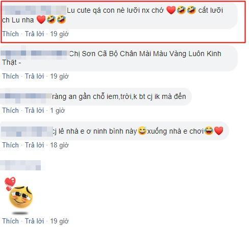Khổ như người yêu Quang Hải: Chỉ vì quá đáng yêu mà Nhật Lê bị fan cuồng đe dọa cắt lưỡi-2