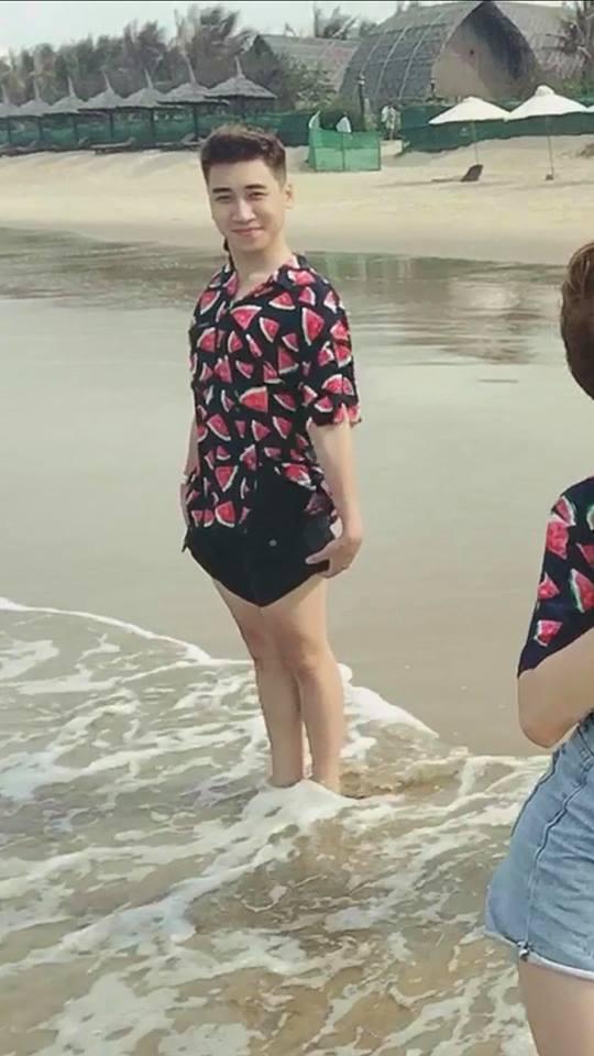 Khổ như người yêu Quang Hải: Chỉ vì quá đáng yêu mà Nhật Lê bị fan cuồng đe dọa cắt lưỡi-5