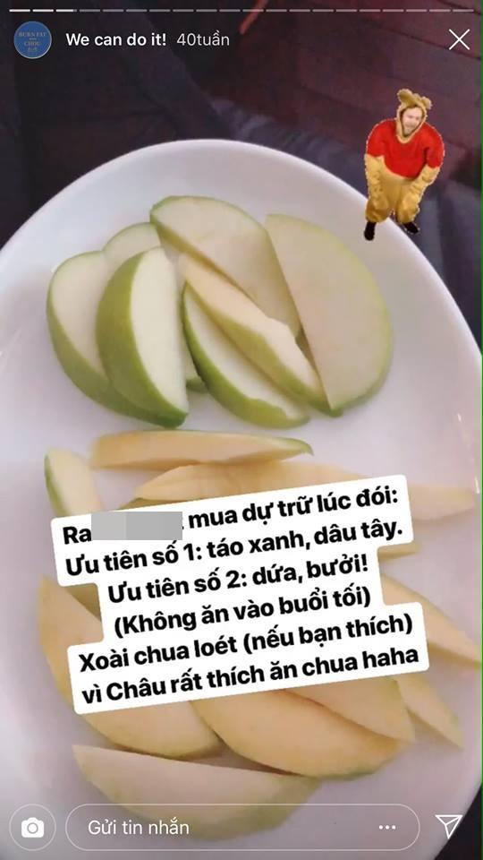 Làm bạn với bơ và trứng luộc, đây là bí kíp giúp Hà Tăng - Châu Bùi giữ dáng hoàn hảo-15