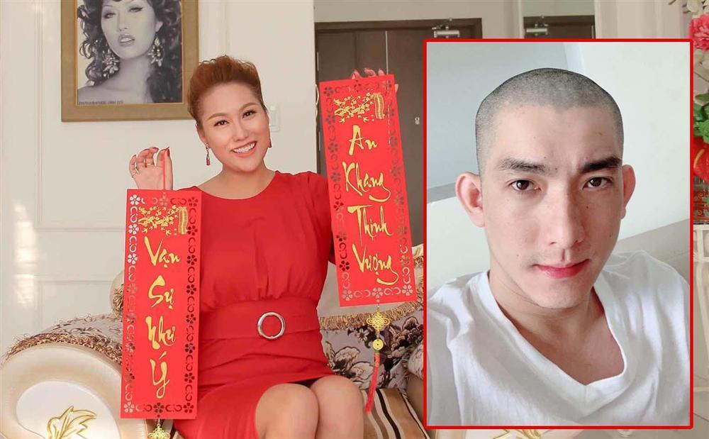 Chồng cũ nương nhờ cửa chùa sau khi tự tử, Phi Thanh Vân thẳng thắn: Hôn nhân với chồng thứ 2 khiến tôi vỡ mạch, vỡ mộng-1
