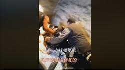 Sự thật không ngờ đằng sau những cảnh hiếp dâm, sàm sỡ trong phim Hoa ngữ