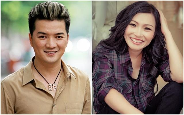 Những mối quan hệ thân tưởng chết bỗng dưng đứt gánh giữa đường của showbiz Việt-10