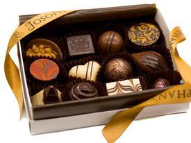 Vì sao chocolate là món quà ưa thích trong ngày Valentine?