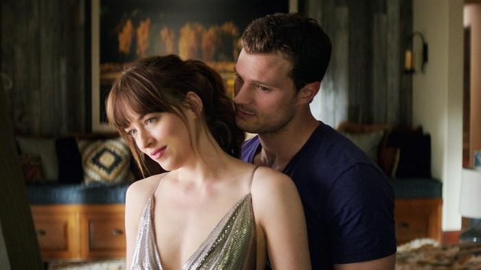 Cặp đôi 50 sắc thái và những diễn viên ghét nhau ngoài đời-1