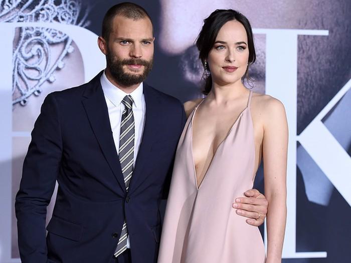 Cặp đôi 50 sắc thái và những diễn viên ghét nhau ngoài đời-2