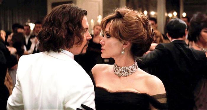 Cặp đôi 50 sắc thái và những diễn viên ghét nhau ngoài đời-4