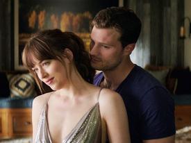 Cặp đôi '50 sắc thái' và những diễn viên ghét nhau ngoài đời