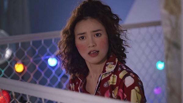 Lan Ngọc lên đời phong cách nhưng vẫn không thoát kiếp hậu đậu trong tập 13 Mối Tình Đầu Của Tôi-5