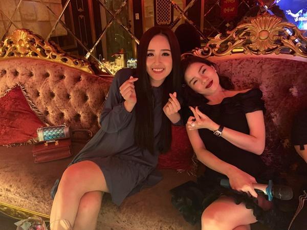 BẤT NGỜ CHƯA: Lệ Quyên - Mai Phương Thúy hát live ca khúc thị phi đình đám của Vy Oanh hay như bật đĩa-1
