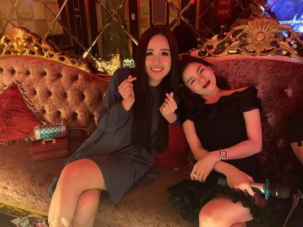 BẤT NGỜ CHƯA: Lệ Quyên - Mai Phương Thúy hát live ca khúc thị phi đình đám của Vy Oanh hay như bật đĩa-2