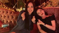 BẤT NGỜ CHƯA: Lệ Quyên - Mai Phương Thúy hát live ca khúc thị phi đình đám của Vy Oanh hay như bật đĩa