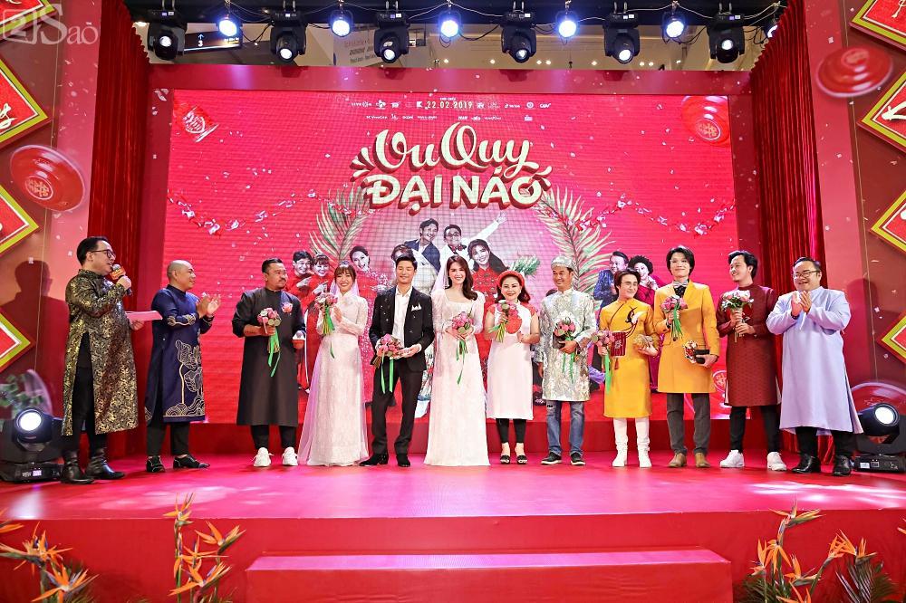 Cùng diện áo cưới, Ngọc Trinh và Diệu Nhi hóa thân thành cô dâu chẳng cần chú rể-25