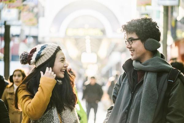 Loạt phim tình cảm nhất định phải xem vào ngày Valentine-8