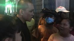 Bình Thuận: Sư thầy lái ô tô tiền tỷ gây tai nạn liên hoàn