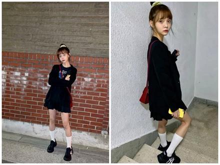 Xuất hiện với hình ảnh gầy gò và hốc hác khác lạ, thành viên AOA khiến fan náo loạn vì lo lắng cô đang tự bỏ đói bản thân