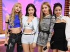 Chương trình Mỹ mắc lỗi khiến fan của Black Pink tức giận