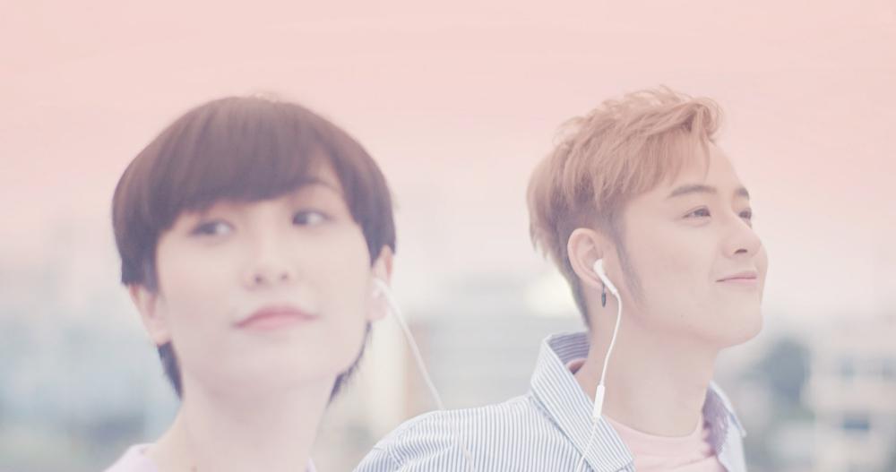 Không hẹn mà gặp, Thanh Duy và nhóm MTV cùng tung MV đúng ngày Valentine-2