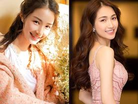 Nhan sắc mỹ nhân 'Hạo Lan truyện' được coi là bản sao của Hòa Minzy