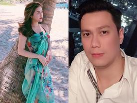 Valentine nóng rực mà Việt Anh 'Người Phán Xử' lang thang tận Thái Lan, mặc kệ bà xã thở than nẫu ruột 'Chưa ai yêu'