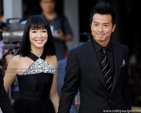 Những cặp sao yêu trong phim của Kim Dung, kết hôn ở ngoài đời-2