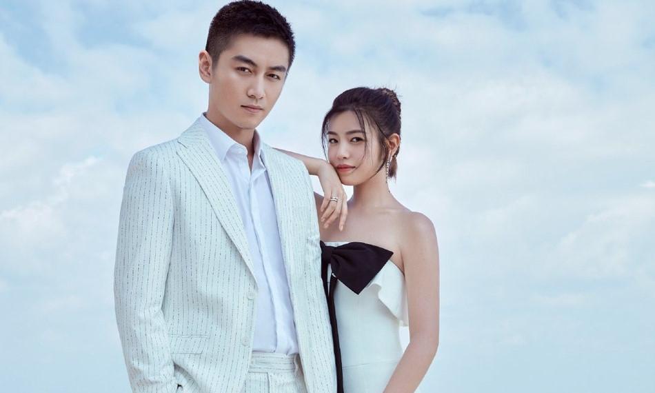 Những cặp sao yêu trong phim của Kim Dung, kết hôn ở ngoài đời-4