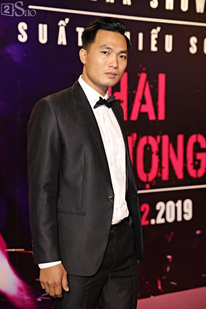 Phạm Anh Khoa tái xuất sau ồn ào gạ tình, Johnny Trí Nguyễn cùng tình mới đến chúc mừng Ngô Thanh Vân-9