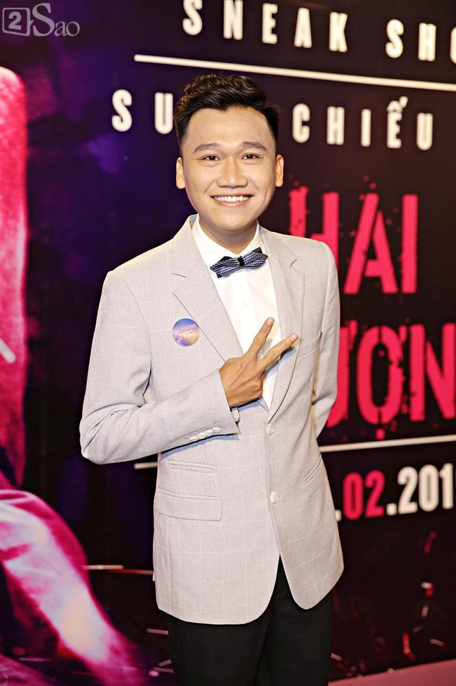 Phạm Anh Khoa tái xuất sau ồn ào gạ tình, Johnny Trí Nguyễn cùng tình mới đến chúc mừng Ngô Thanh Vân-23