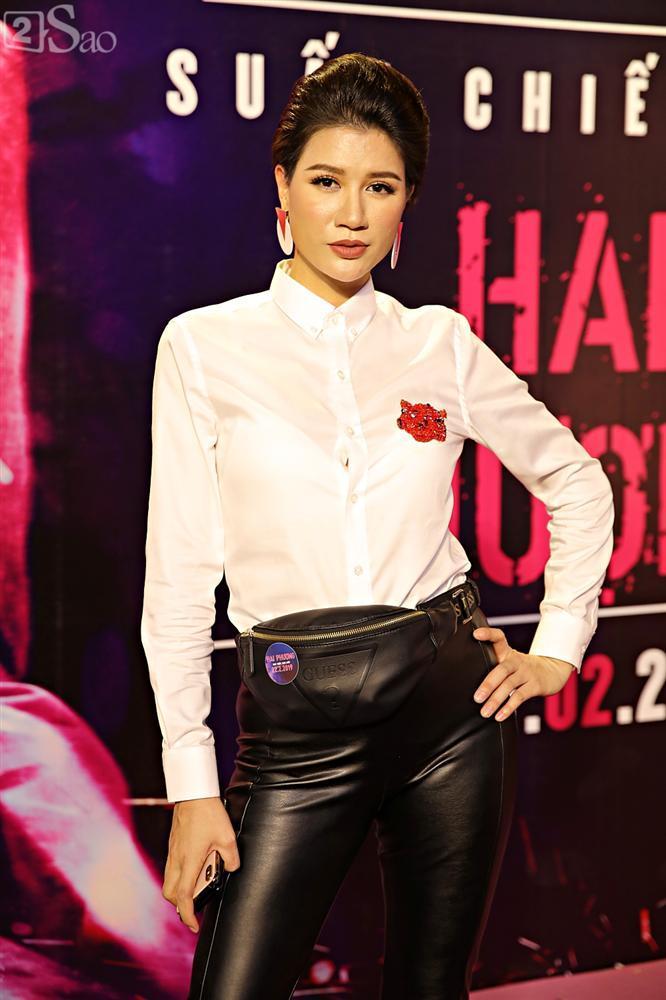 Phạm Anh Khoa tái xuất sau ồn ào gạ tình, Johnny Trí Nguyễn cùng tình mới đến chúc mừng Ngô Thanh Vân-29