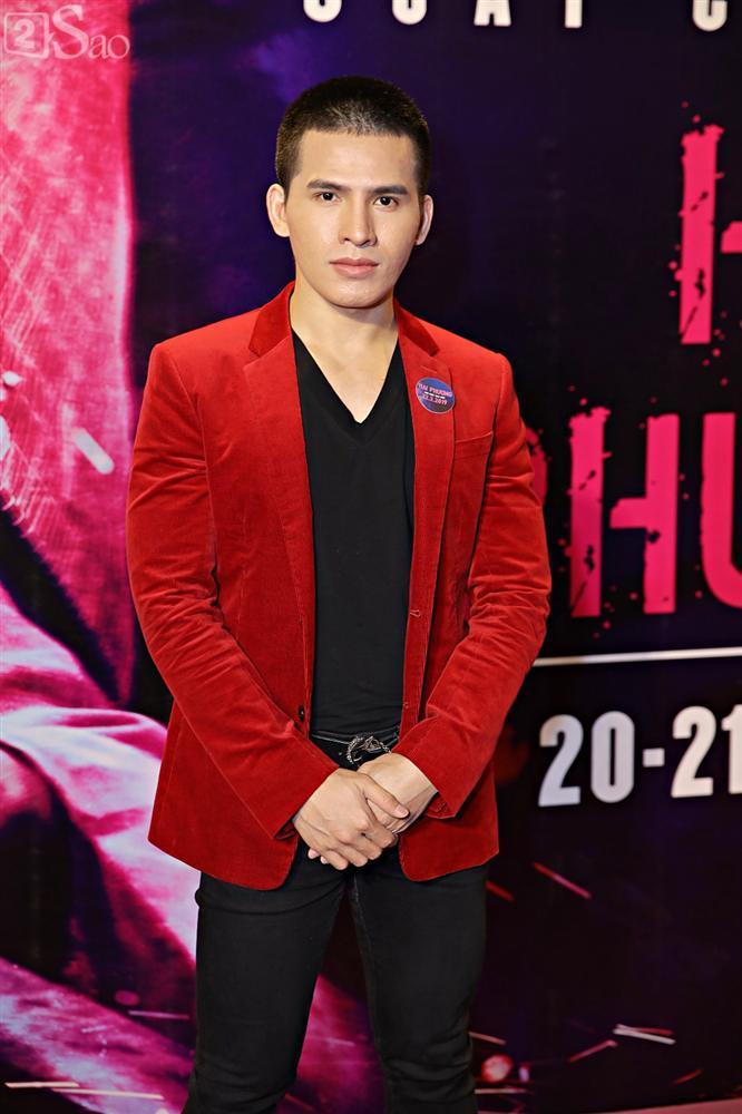 Phạm Anh Khoa tái xuất sau ồn ào gạ tình, Johnny Trí Nguyễn cùng tình mới đến chúc mừng Ngô Thanh Vân-30