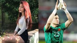 Bị nói làm màu khi yêu Đặng Văn Lâm, 'hotgirl phòng gym' Yến Xuân đáp trả: 'Tôi đủ 7 màu'