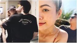 Hạ Vi, Mâu Thủy và những sao Việt công bố người yêu dịp Valentine
