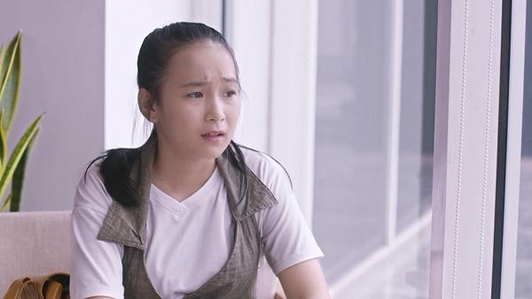 Bình An bất ngờ chạm mặt em gái Lan Ngọc trong tập 14 Mối Tình Đầu Của Tôi-7