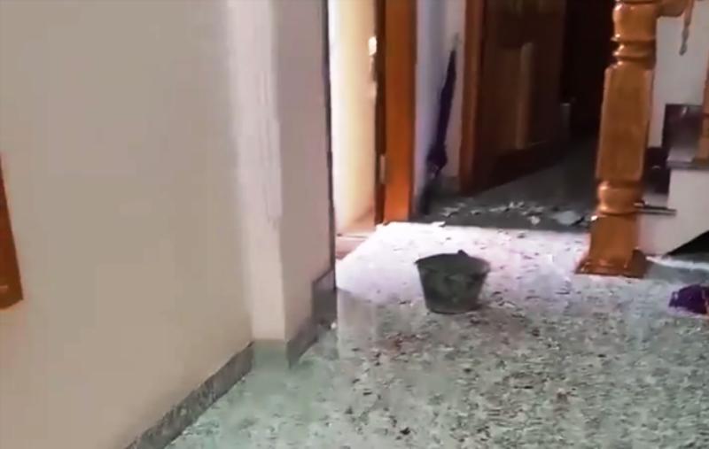 Thanh Hóa: Trai làng chém nhau loạn xạ, 3 người nhập viện-1