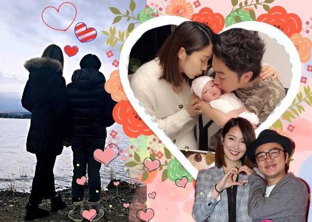 Valentine của sao Hoa ngữ: Ai cũng hạnh phúc bên người yêu, chỉ riêng Trương Bá Chi lại khác biệt-9