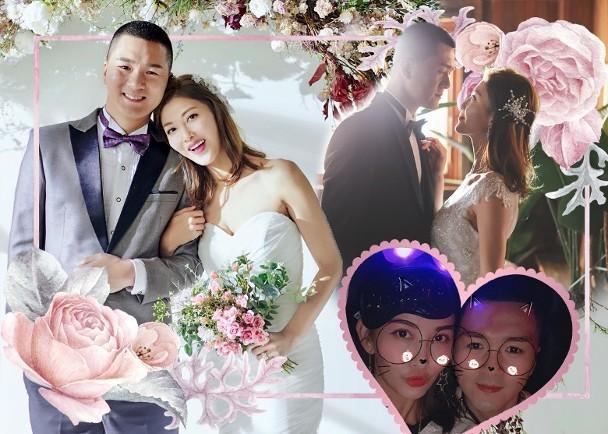 Valentine của sao Hoa ngữ: Ai cũng hạnh phúc bên người yêu, chỉ riêng Trương Bá Chi lại khác biệt-10
