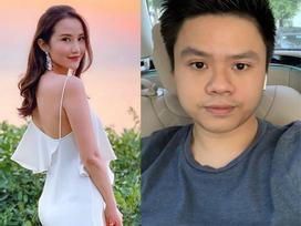 Cùng đăng tải status hợp cả tình lẫn cảnh, dân mạng đồn đoán thiếu gia Phan Thành sẽ quay lại với Xuân Thảo?