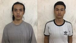 TP HCM: Chặn đứng vụ hỗn chiến đẫm máu ở phố Tây Sài Gòn