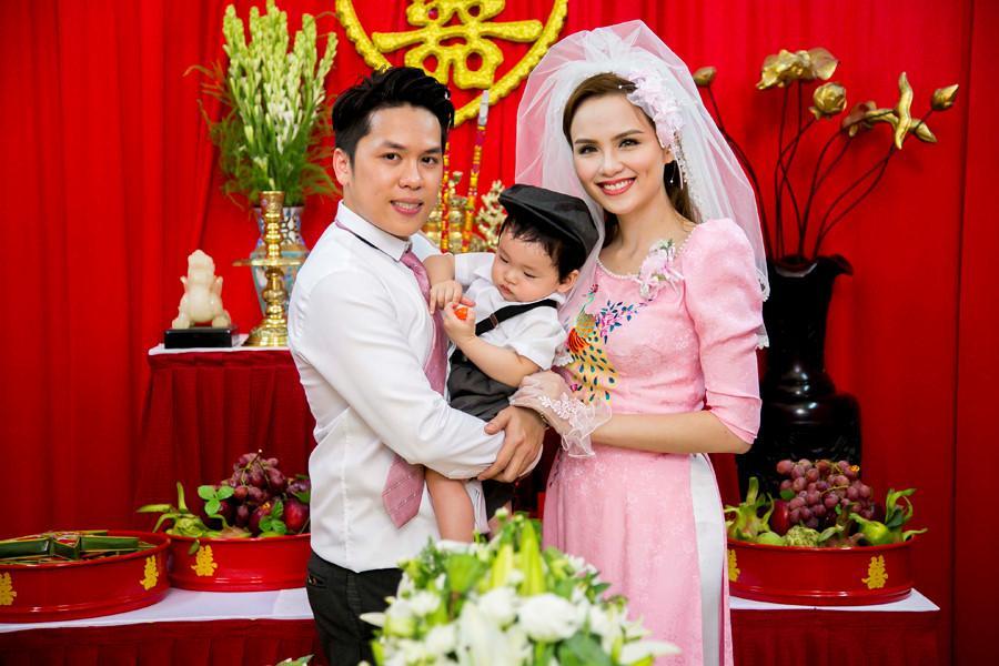 Hoa hậu Diễm Hương gây shock với triết lý hôn nhân: Đừng lấy nhau vì tình yêu, hãy lấy vì tiền-5