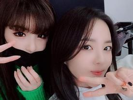 HOT: Park Bom tái xuất vào tháng 3 và còn có cả sự góp giọng của Dara