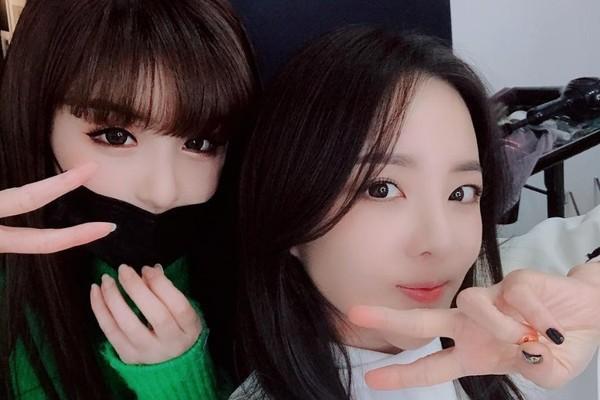HOT: Park Bom tái xuất vào tháng 3 và còn có cả sự góp giọng của Dara-3