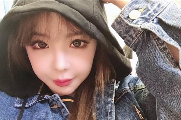 HOT: Park Bom tái xuất vào tháng 3 và còn có cả sự góp giọng của Dara-1