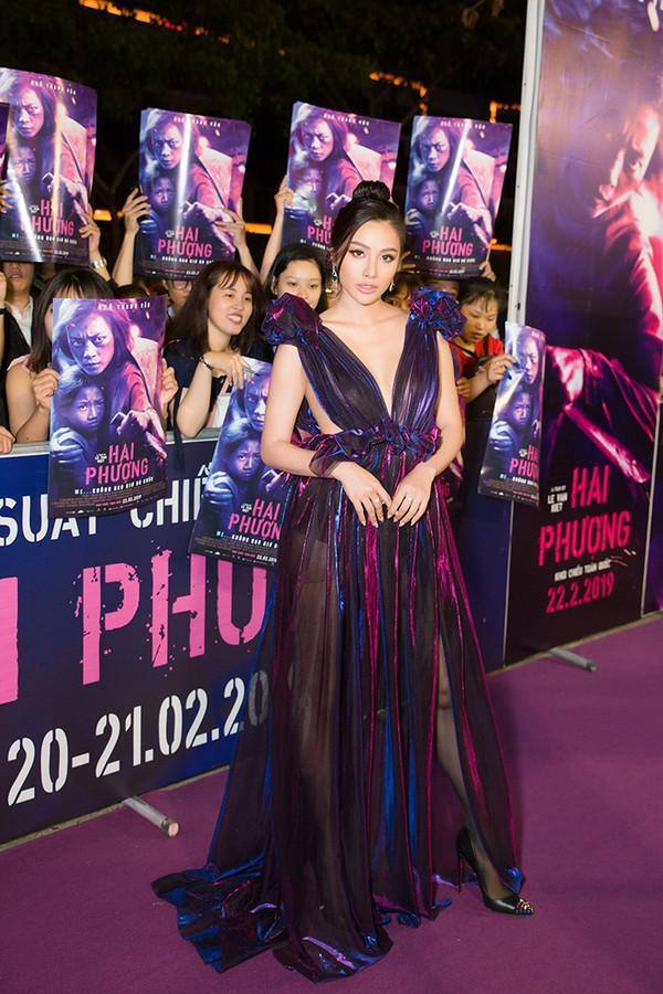 2019 rồi, đến bao giờ đả nữ Yaya Trương Nhi mới chịu gạch tên mình khỏi danh sách sao mặc xấu-1