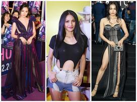 2019 rồi, đến bao giờ 'đả nữ' Yaya Trương Nhi mới chịu gạch tên mình khỏi danh sách sao mặc xấu