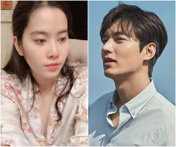 Còn ai hot hơn Nam Em đầu năm 2019: Gửi ảnh phản cảm cho Lee Min Ho, công khai quá khứ nhiều lần trốn hiếp thành công-2