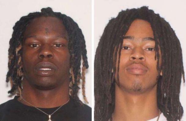 Rapper Mỹ bị buộc tội bắn chết hai người bạn, dựng hiện trường giả-2