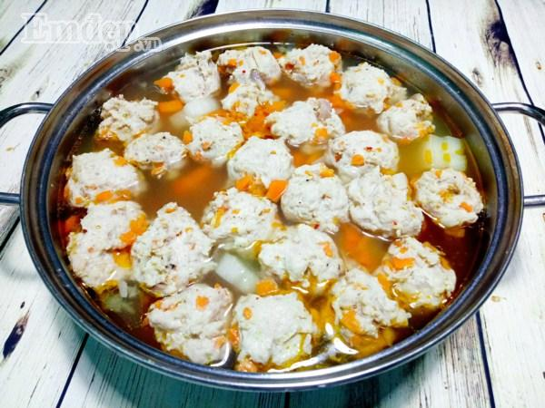 Miến nấu nước dừa ngọt thanh cho bữa sáng cuối tuần thảnh thơi-5
